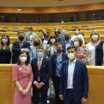 POSIBILIDADES DE COLABORACIÓN PARA LAS UNIVERSIDADES ESPAÑOLAS EN CHINA